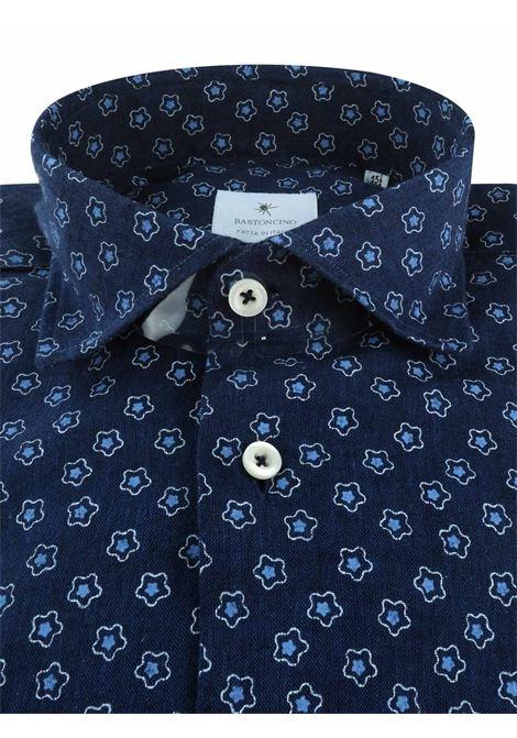 Casual shirt BASTONCINO | Shirts | SARTORIALE1875 02