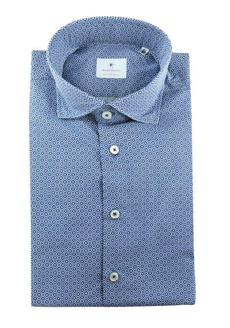 Camicia sportiva BASTONCINO | Camicie | SARTORIALE1887 3