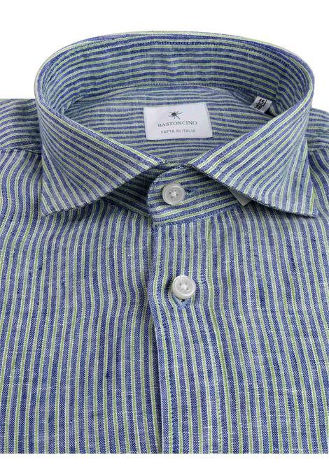 Camicia sportiva BASTONCINO | Camicie | SARTORIALE1894 01