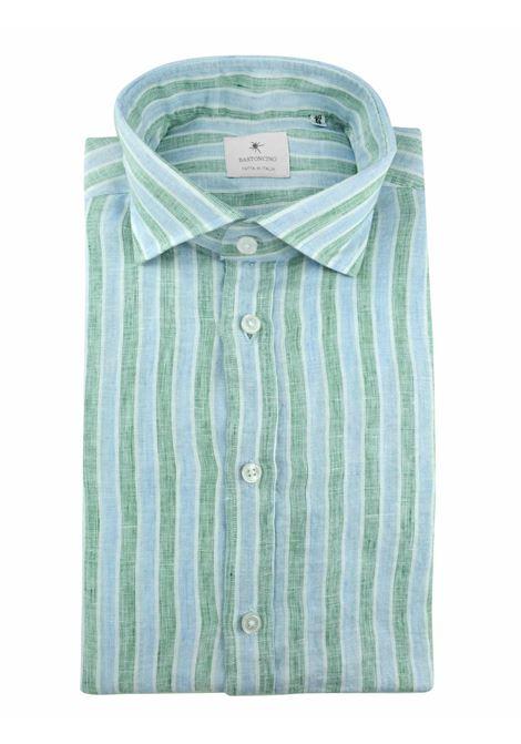 Casual shirt BASTONCINO | Shirts | SARTORIALE1894 03