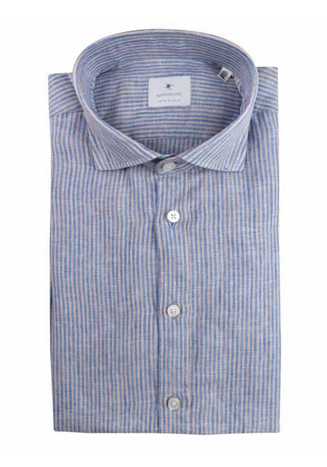 Camicia sportiva BASTONCINO | Camicie | SARTORIALE1894 06