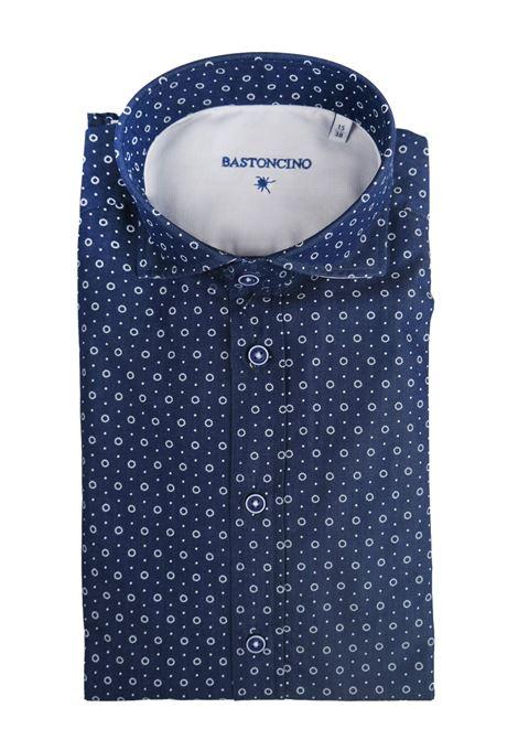 Casual shirt BASTONCINO | Shirts | SARTORIALE1901