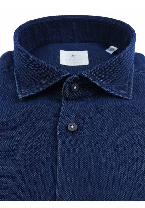 Camicia sportiva BASTONCINO | Camicie | SARTORIALE1919