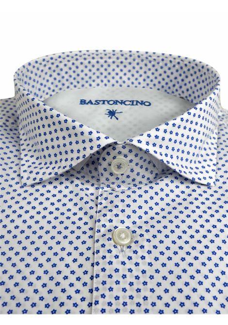 CAMICIA SPORTIVA COLLO MORBIDO BASTONCINO | Camicie | SIMO1811