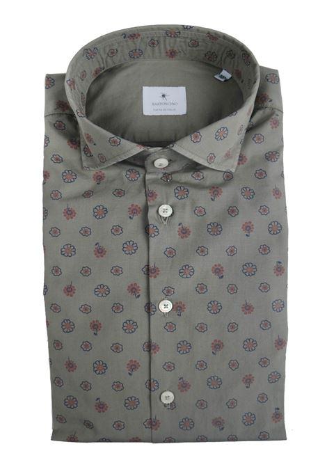 Casual shirt BASTONCINO | Shirts | SIMO1827 6