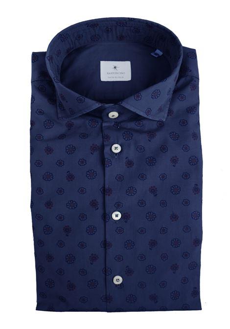 Casual shirt BASTONCINO | Shirts | SIMO1827 7