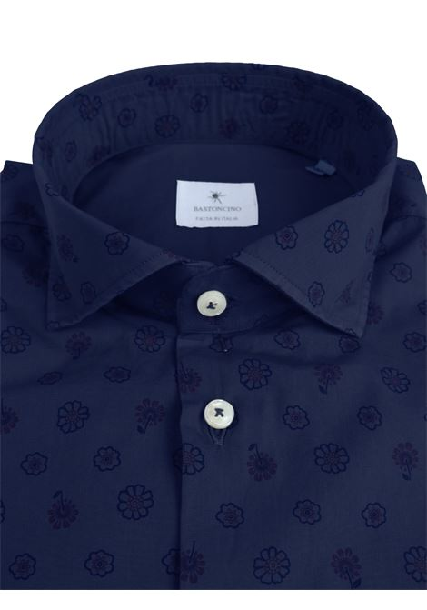 Camicia sportiva BASTONCINO | Camicie | SIMO1827 7