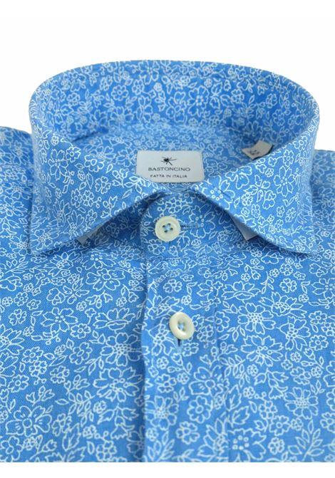 CASUAL SHIRT SOFT COLLARSLIM FIT BASTONCINO   Shirts   SIMO1846 1