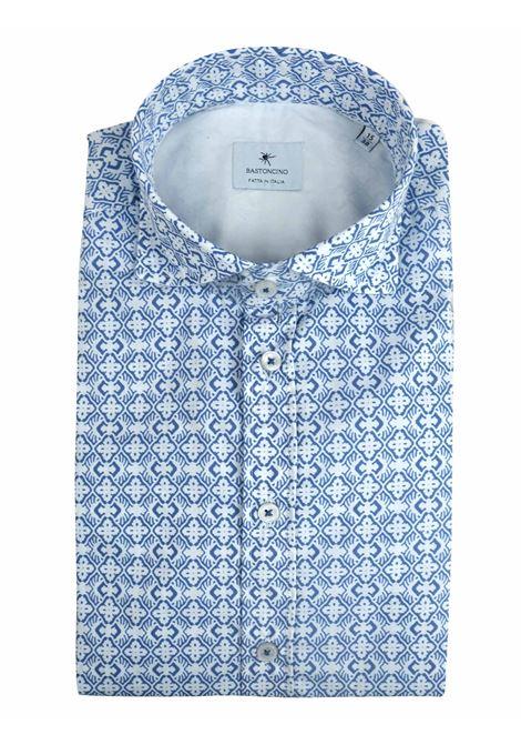 Camicia sportiva BASTONCINO | Camicie | SIMO1878 4