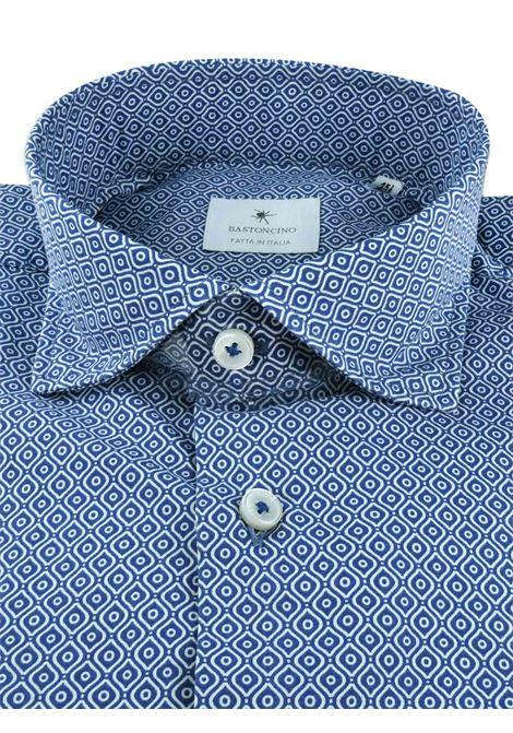 Camicia sportiva BASTONCINO | Camicie | SIMO1887 03