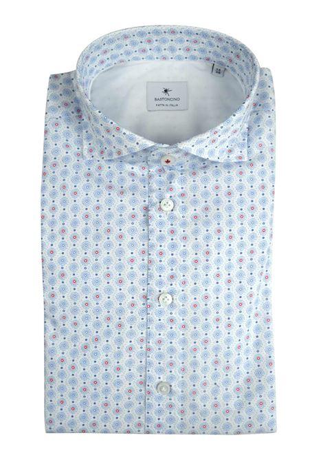 Camicia sportiva BASTONCINO | Camicie | SIMO1889