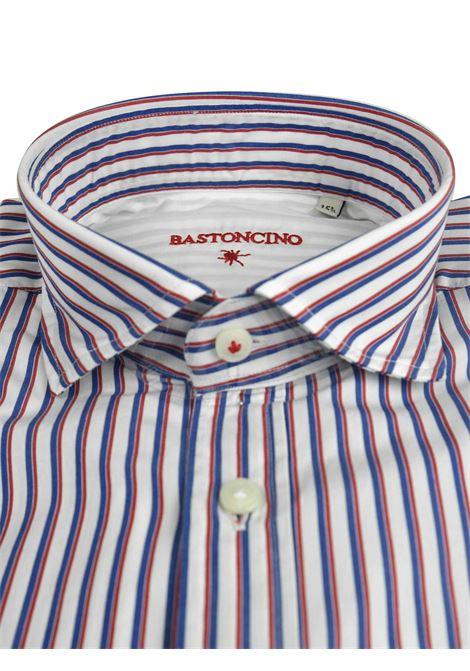 Casual shirt BASTONCINO | Shirts | SIMO1890 03