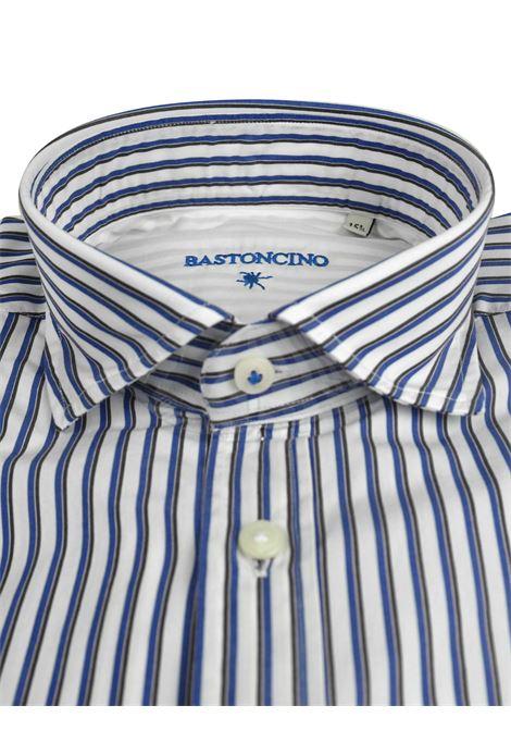 CAMICIA SPORTIVA COLLO MORBIDO BASTONCINO | Camicie | SIMO1890 2