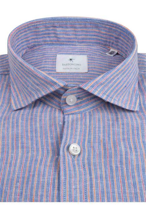 Casual shirt BASTONCINO | Shirts | SIMO1894 5