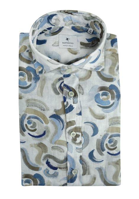 Camicia sportiva BASTONCINO | Camicie | SIMO1904 2