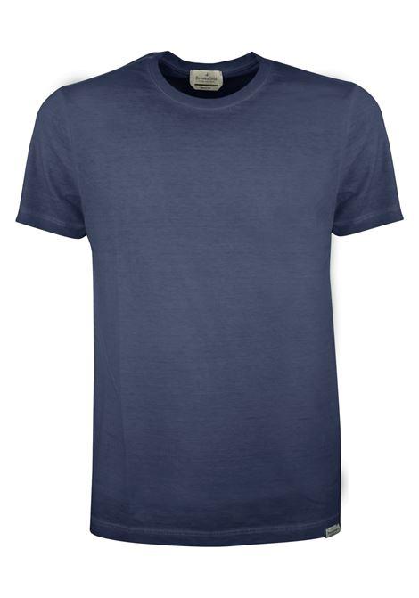 Solid color T-shirt BROOKSFIELD | T-shirts | 200A.J0530149
