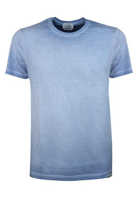 Solid color T-shirt BROOKSFIELD | T-shirts | 200A.J0530859