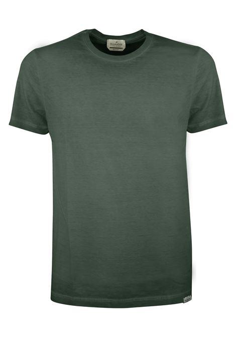 Solid color T-shirt BROOKSFIELD | T-shirts | 200A.J0537240