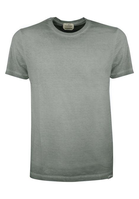 Solid color T-shirt BROOKSFIELD | T-shirts | 200A.J0537248