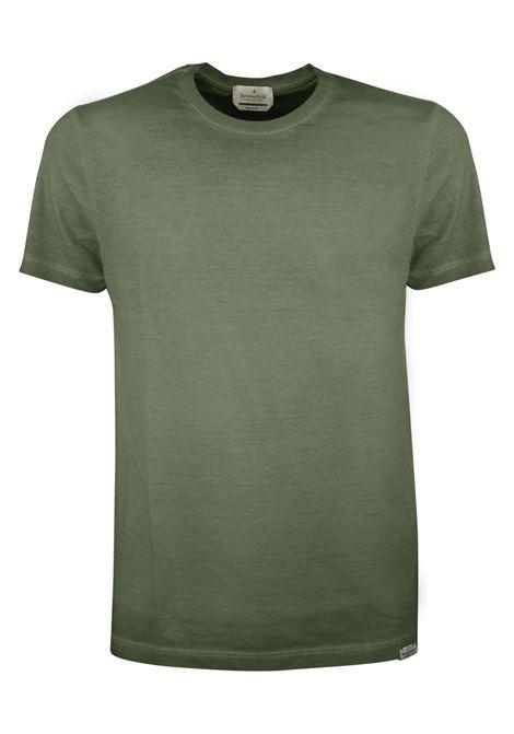 Solid color T-shirt BROOKSFIELD | T-shirts | 200A.J0537279