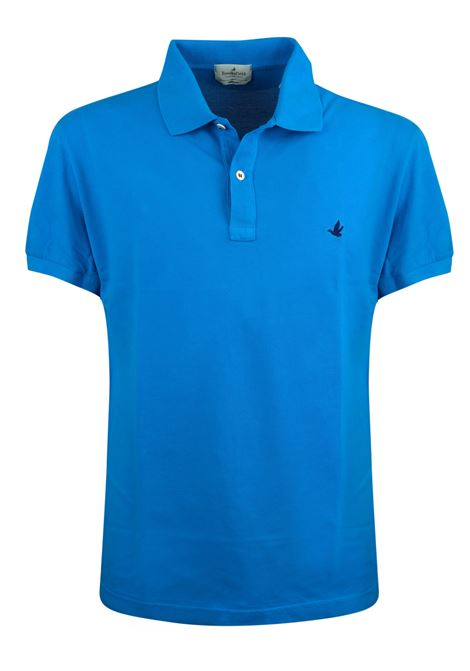 Solid color short sleeves polo BROOKSFIELD | Polos | 201A.A0320780