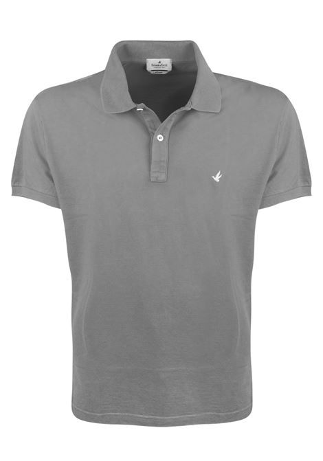 Solid color short sleeves polo BROOKSFIELD | Polos | 201A.A0327276