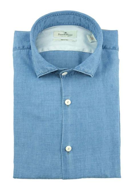 Camicia denim BROOKSFIELD | Camicie | 202A.T0900031