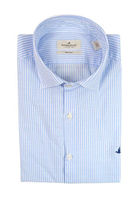 Camicia slim collo morbido BROOKSFIELD | Camicie | 202C.Q5560032