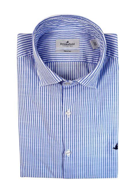 Camicia slim collo morbido BROOKSFIELD | Camicie | 202C.Q5560033