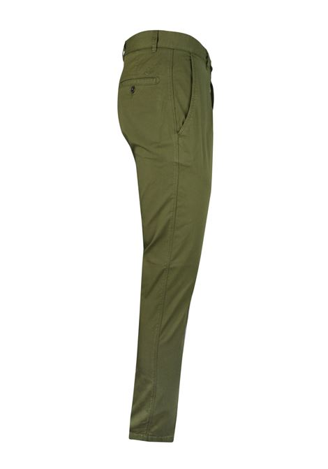 Light cotton chinos,  BROOKSFIELD | Trousers | 205A.C1977278