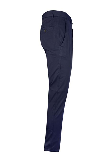 Light cotton chinos BROOKSFIELD | Trousers | 205A.C1979608