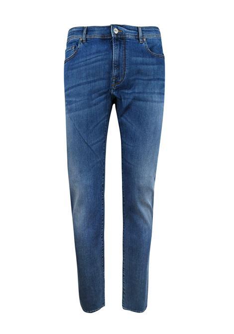 Jeans lavaggio medio BROOKSFIELD | Pantaloni | 205D.H0850032