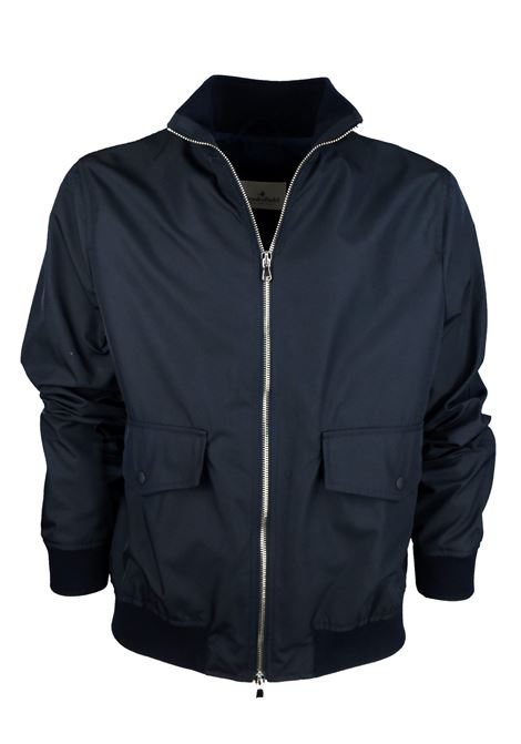 Tech bomber BROOKSFIELD | Jackets | 207A.B0189608