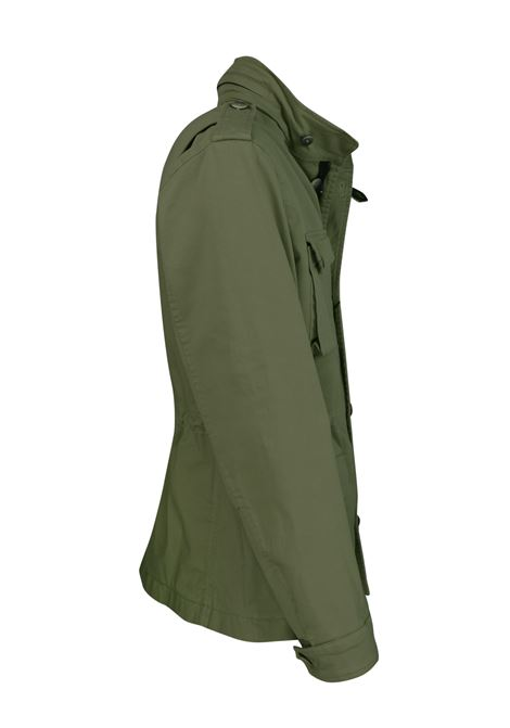 desert jacket CAMPLIN | Jackets | DISCOVERYAR