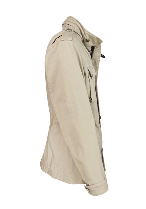 giacca sahariana CAMPLIN | Giacconi | DISCOVERYSSC