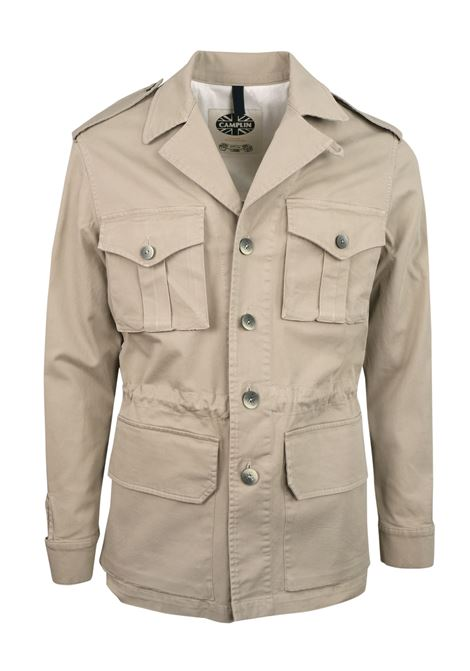 Desert jacket  CAMPLIN | Jackets | EQUATORSSC