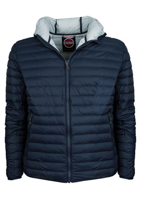 80gr . down hood jacket  COLMAR | Jackets | 1277R 8VX68