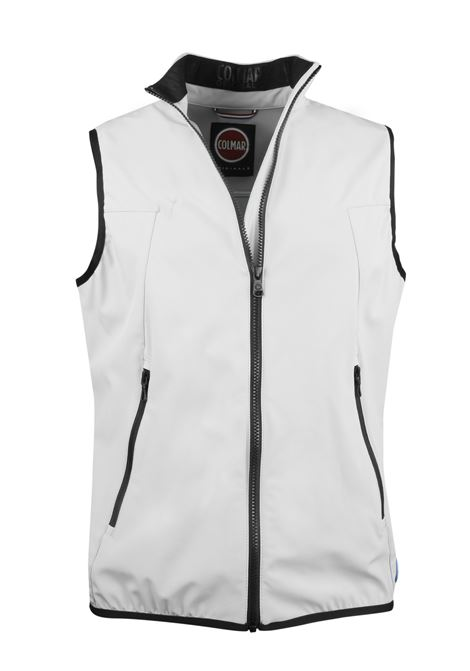 Stretch softshell vest COLMAR | Jackets | 1864 4UL428