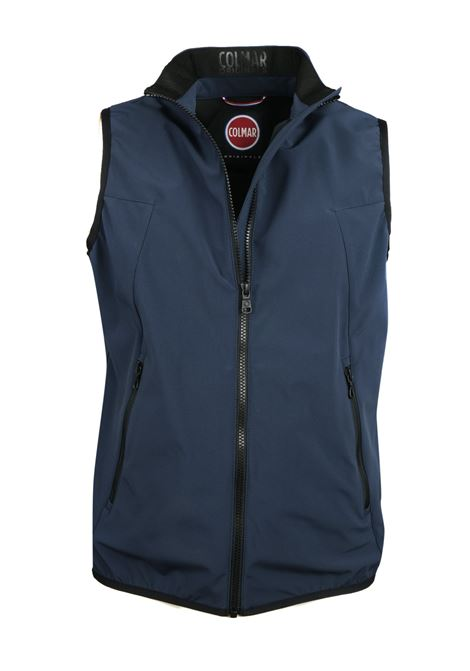 Stretch softshell vest COLMAR | Jackets | 1864 4UL68