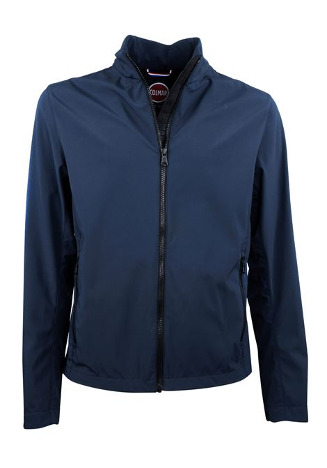 Stretch softshell jacket. COLMAR | Jackets | 1865 4UL68