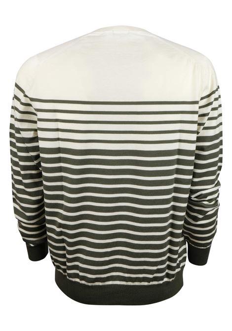 Crew neck pullover DRUMOHR | Knitwear | D0A103R003