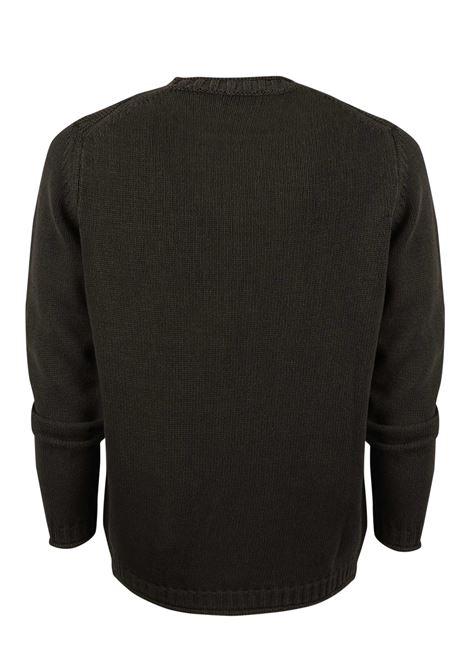 Crew neck pullover DRUMOHR | Knitwear | D5DA103T590