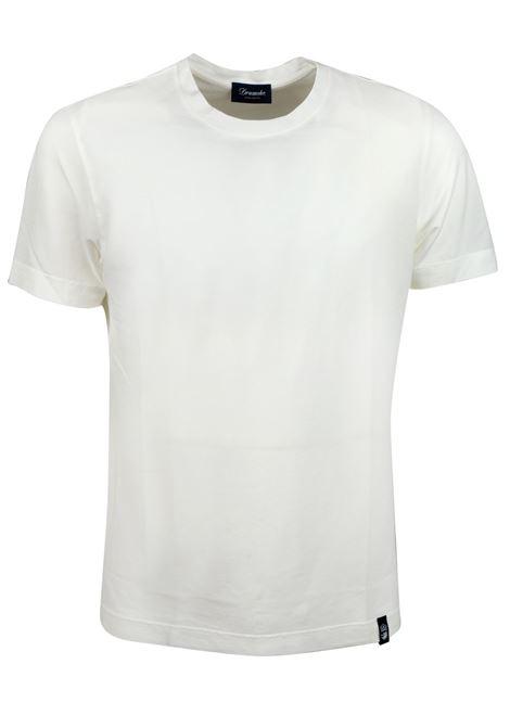 T-shirt DRUMOHR | T-shirts | DTJ100100