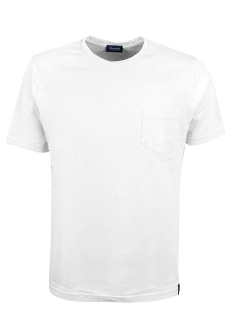 T-shirt DRUMOHR | T-shirts | DTJF000100