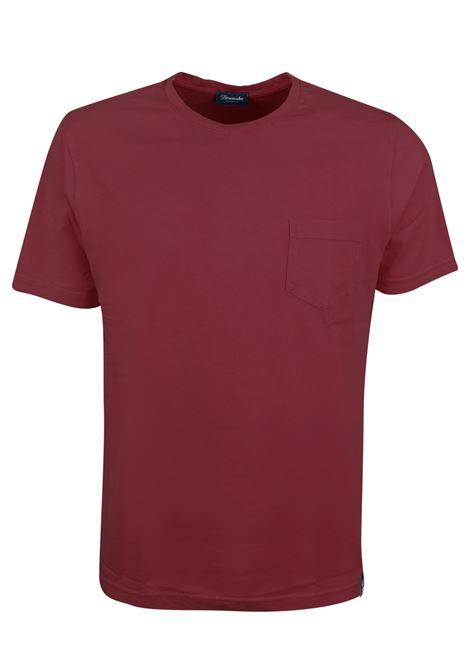 T-shirt DRUMOHR | T-shirts | DTJF000390