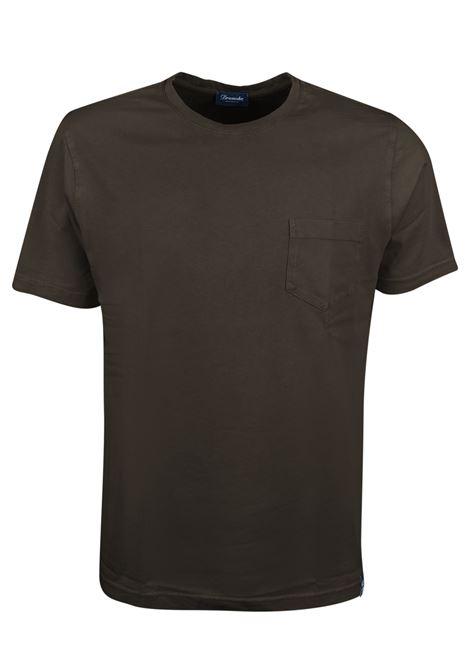 T-shirt DRUMOHR | T-shirts | DTJF000571