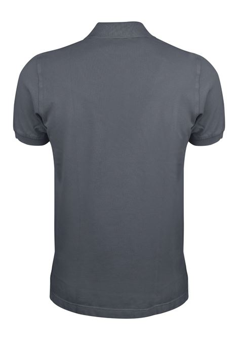 Two buttons short sleeves polo DRUMOHR | Polos | DTS612681