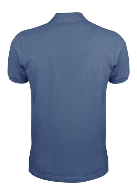 Two buttons short sleeves polo DRUMOHR | Polos | DTS612791