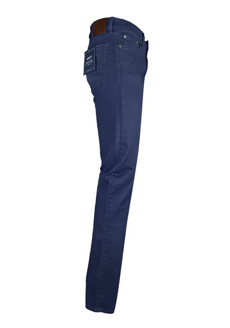 5 pocket jeans GANT | Trousers | 1000369405