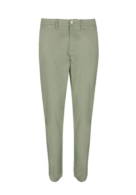 Pantaloni tasca america stone washed GANT | Pantaloni | 1500368329